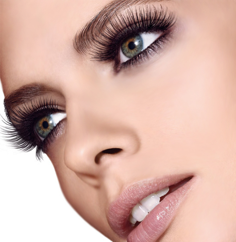 Ресницы lashes extensions